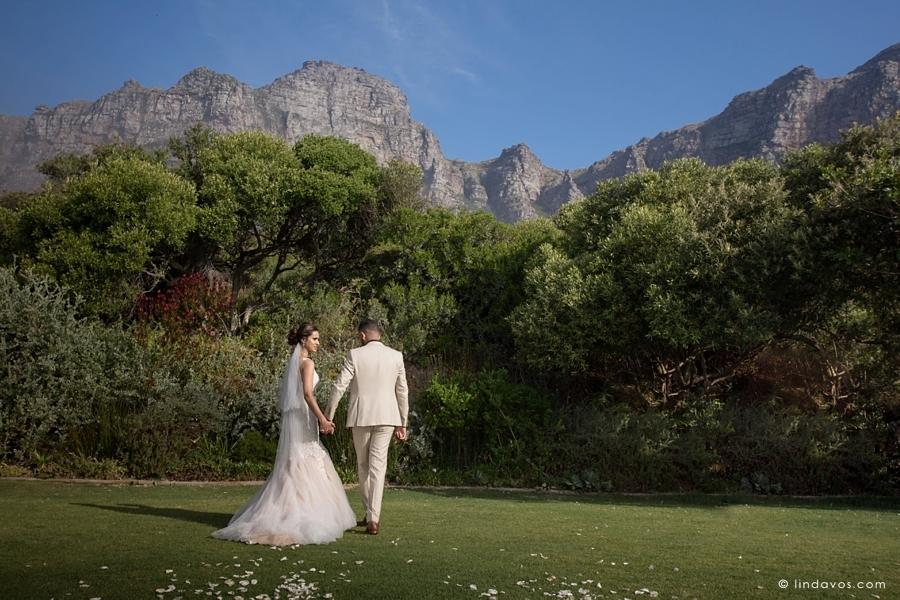 12 Apostles Hotel Wedding