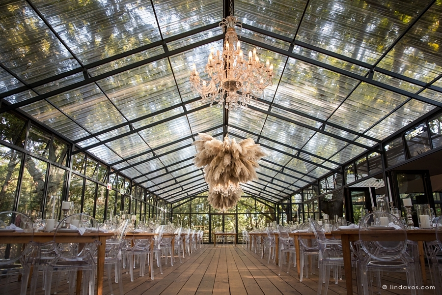 Die Woud Wedding Venue