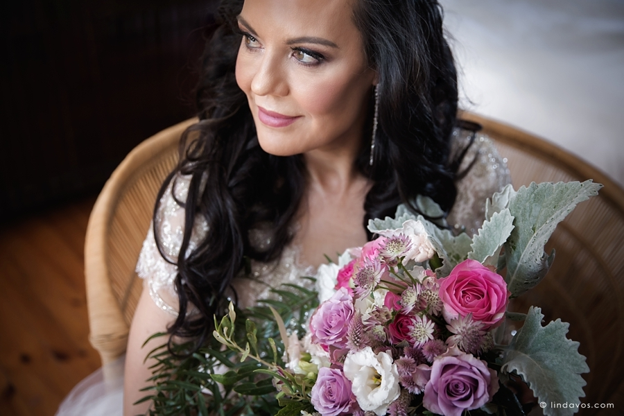 Die Woud Wedding Venue Leoume Vos Make-up