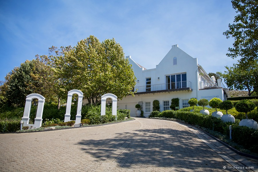 Hermanus Wedding Photographer at Hermanus Wedding Venue Bona Dea Estate